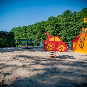 Restauracja Nad Rozlewiskiem - for Kids